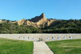 5 Days Gallipoli Troy Pergamon Ephesus & Pamukkale Tours