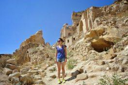 Istanbul to Cappadocia Tour by Bus