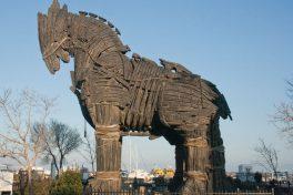 Troy – Ephesus & Pamukkale Package Tour