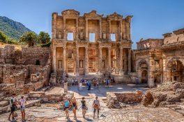 2 Days Ephesus & Pamukkale Tours By Plane