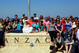 Troy & Pergamon Tour From Canakkale And Eceabat