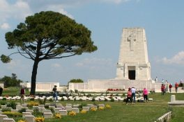 Private Gallipoli & Troy Tour From Eceabat